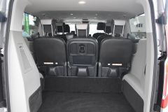 FORD TOURNEO CUSTOM 310 TITANIUM 170 BHP MINIBUS 9 SEATER LWB L2 LEATHER NAV REVERSE CAM - 2228 - 16