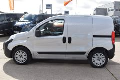 CITROEN NEMO 660 ENTERPRISE NO VAT SILVER VAN - 2240 - 2