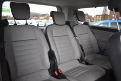 FORD TOURNEO CUSTOM 310 TITANIUM 170 BHP MINIBUS 9 SEATER LWB L2 LEATHER NAV REVERSE CAM - 2228 - 12