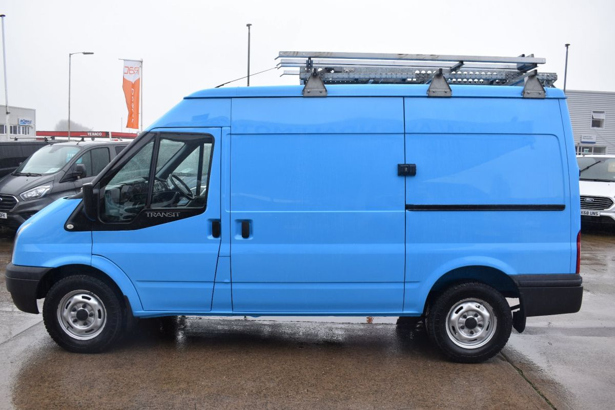 Used FORD TRANSIT in Cwmbran, Gwent for sale