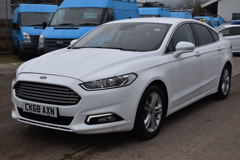 Used FORD MONDEO in Cwmbran, Gwent for sale