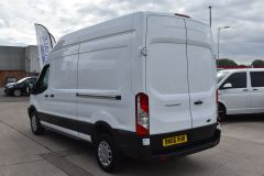 FORD TRANSIT 350 TREND L3 H3 LWB HIGH ROOF EURO 6 VAN WITH AIR CON - 1963 - 3