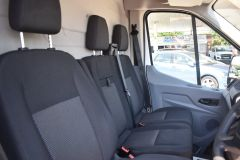 FORD TRANSIT 350 L3 HH3 AUTOMATIC RARE VAN LWB HIGH ROOF - 2341 - 10