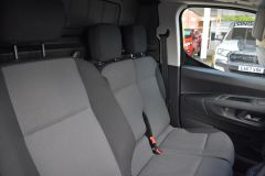 CITROEN BERLINGO 1000 ENTERPRISE M 100 BHP BLUEHDI EURO 6 GREY VAN - 2281 - 3