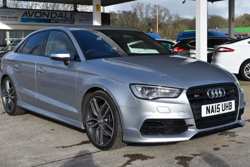 Used AUDI A3 in Cwmbran, Gwent for sale