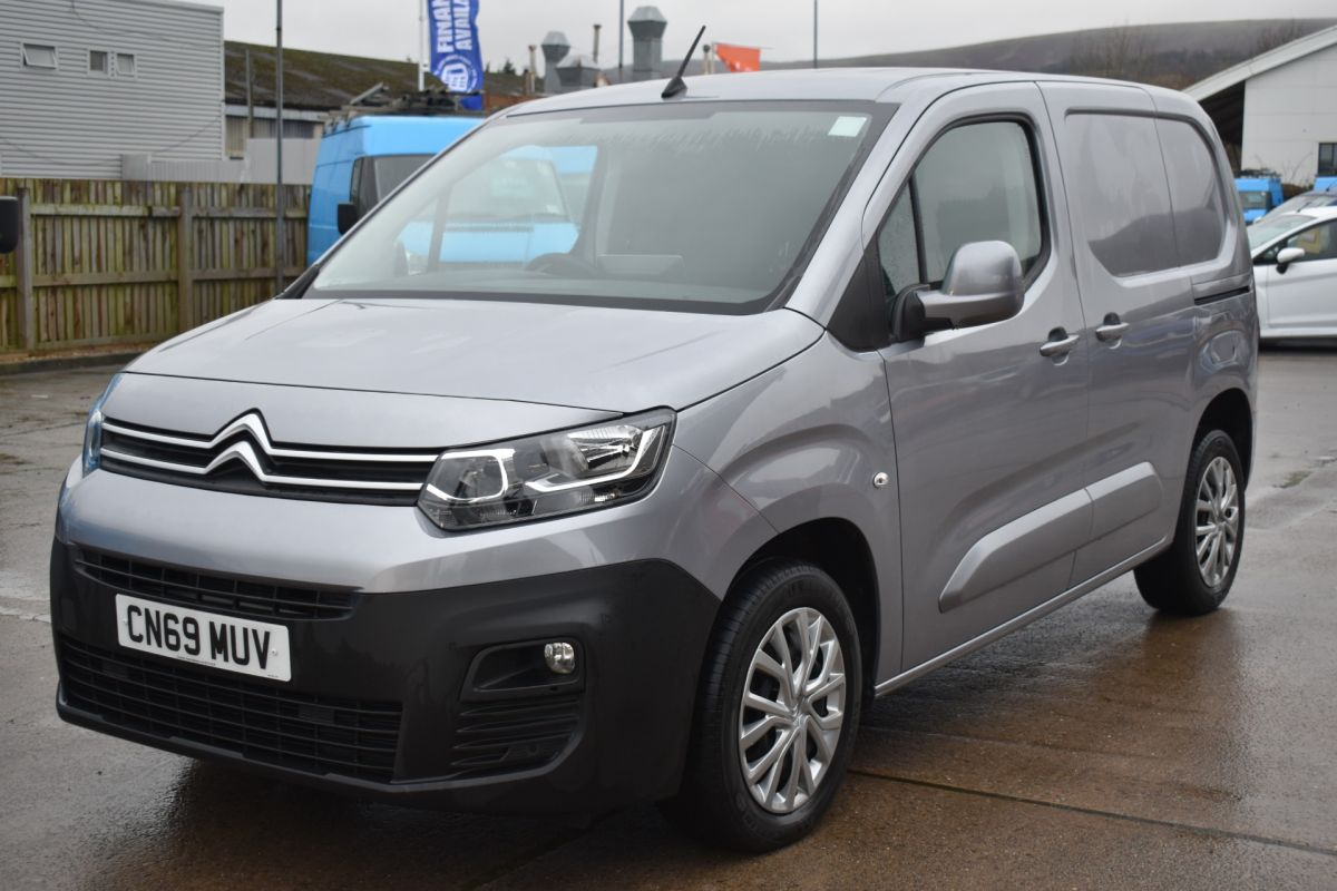Used CITROEN BERLINGO in Cwmbran, Gwent for sale