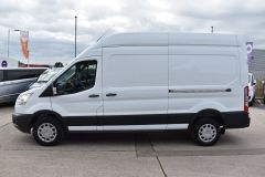 FORD TRANSIT 350 TREND L3 H3 LWB HIGH ROOF EURO 6 VAN WITH AIR CON - 1963 - 2
