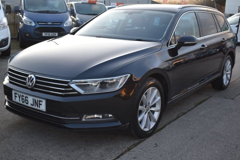 Used VOLKSWAGEN PASSAT in Cwmbran, Gwent for sale