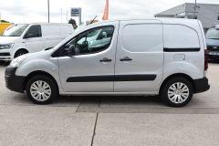 CITROEN BERLINGO 625 ENTERPRISE L1 BLUEHDI SILVER VAN HUGE SPEC - 1917 - 4