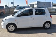 SUZUKI CELERIO SZ2 PETROL IDEAL FIRST CAR  - 2521 - 4