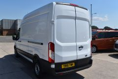 FORD TRANSIT 350 L3 HH3 AUTOMATIC RARE VAN LWB HIGH ROOF - 2341 - 5