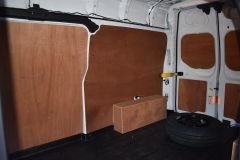FORD TRANSIT CUSTOM 340  170 BHP TREND L2 H2 LWB HIGH ROOF AIR CON VAN EURO 6 - 2173 - 10