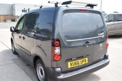 CITROEN BERLINGO 625 LX L1 GREY BLUEHDI  - 2425 - 5