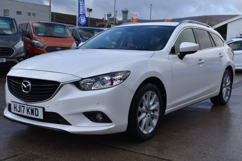 Used MAZDA 6 in Cwmbran, Gwent for sale