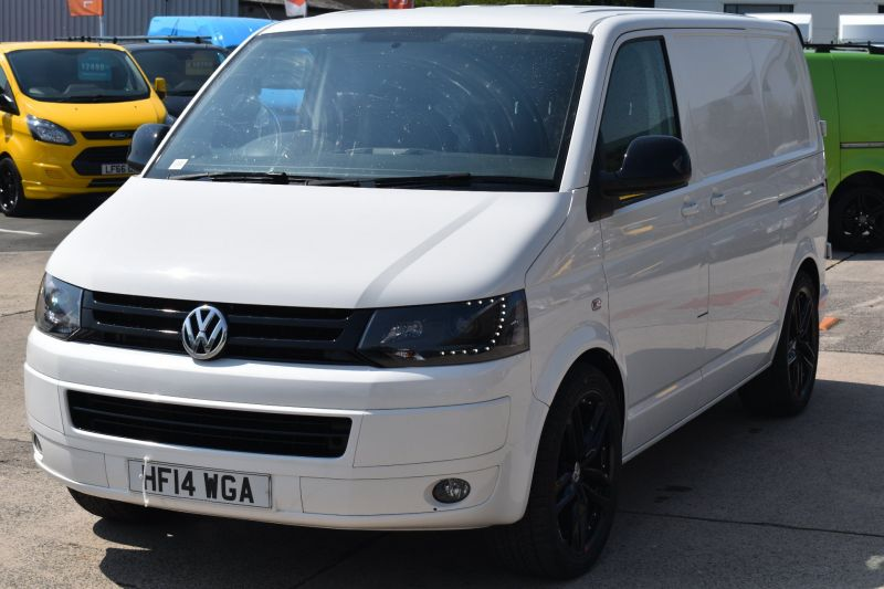 Used VOLKSWAGEN TRANSPORTER in Cwmbran, Gwent for sale