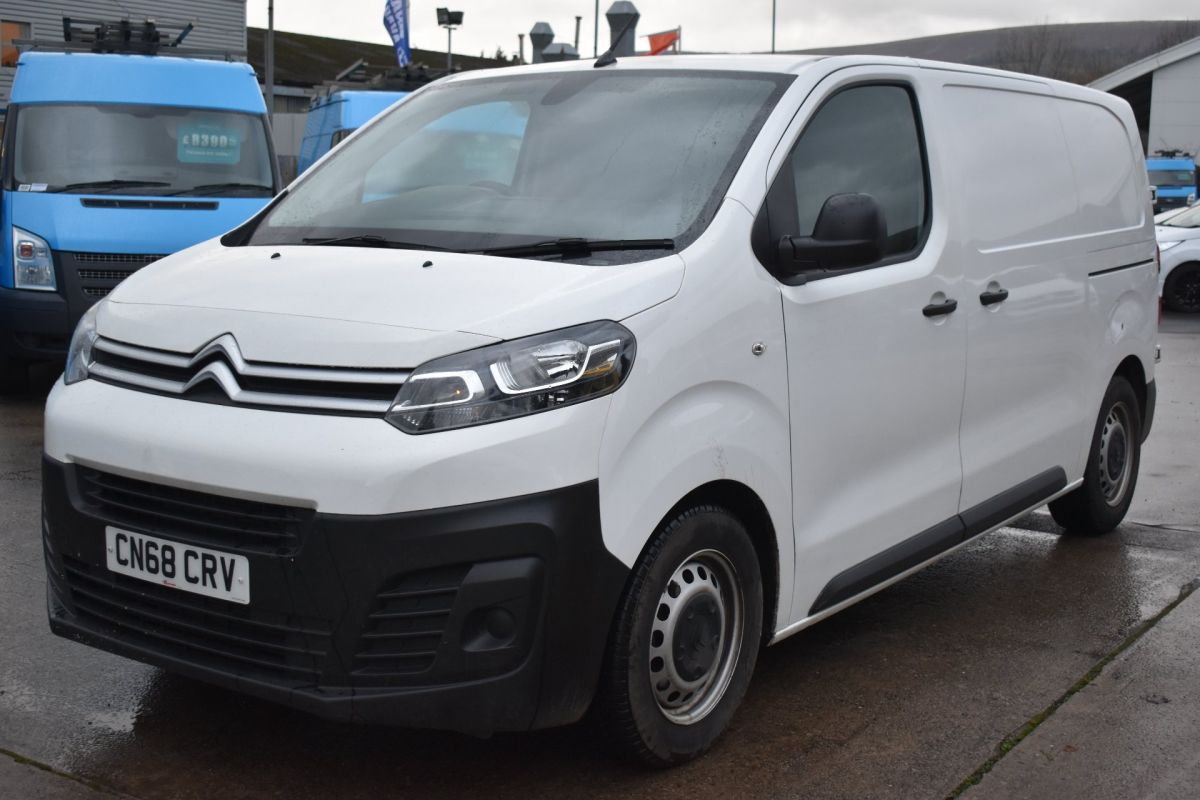 Used CITROEN DISPATCH in Cwmbran, Gwent for sale