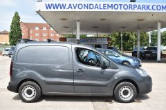CITROEN BERLINGO 625 LX L1 GREY BLUEHDI  - 2425 - 7