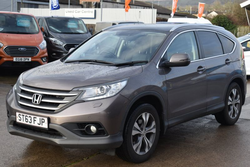 Used HONDA CR-V in Cwmbran, Gwent for sale