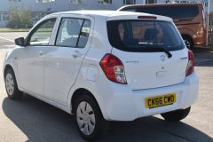 SUZUKI CELERIO SZ2 PETROL IDEAL FIRST CAR  - 2521 - 5