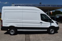 FORD TRANSIT 350 L3 HH3 AUTOMATIC RARE VAN LWB HIGH ROOF - 2341 - 7