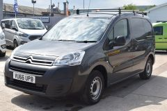 CITROEN BERLINGO 625 LX L1 GREY BLUEHDI  - 2425 - 1