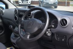 CITROEN BERLINGO 625 LX L1 GREY BLUEHDI  - 2425 - 3