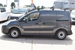 CITROEN BERLINGO 625 LX L1 GREY BLUEHDI  - 2425 - 4