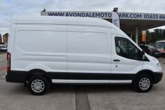 FORD TRANSIT 350 TREND L3 H3 LWB HIGH ROOF EURO 6 VAN WITH AIR CON - 1963 - 17