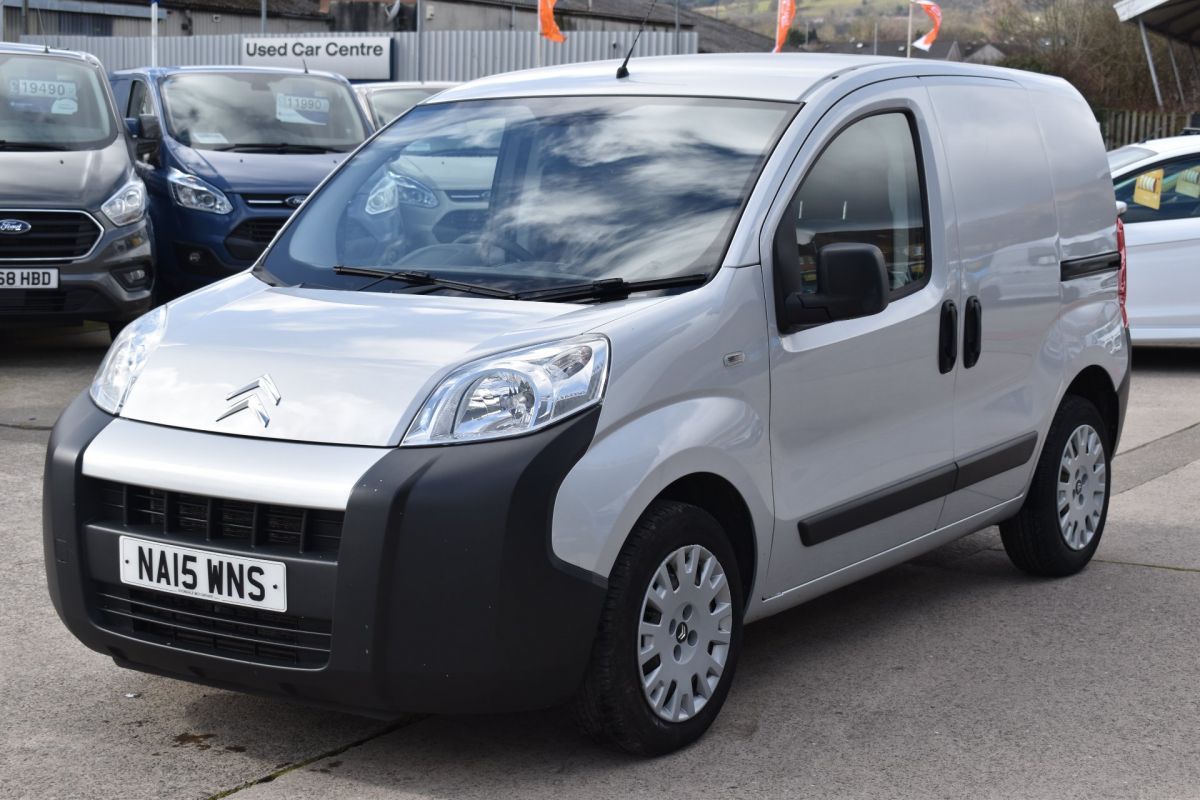 Used CITROEN NEMO in Cwmbran, Gwent for sale