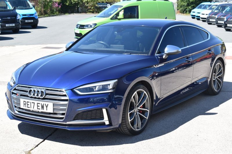 Used AUDI S5 in Cwmbran, Gwent for sale