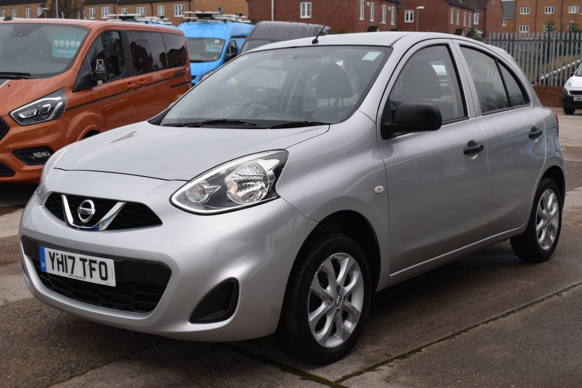 Used NISSAN MICRA in Cwmbran, Gwent for sale