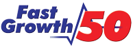 We have been included in the Wales Fast Growth 50 for 2020